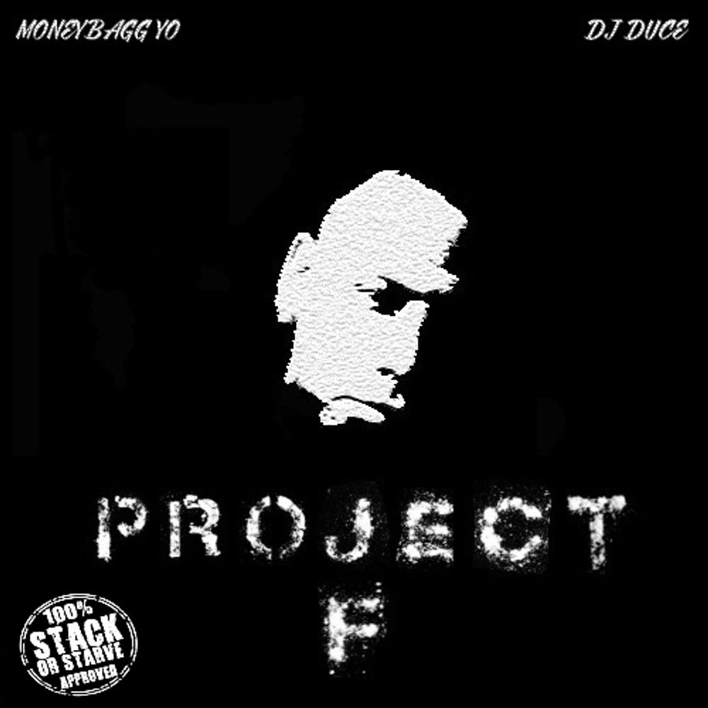 Project F by Moneybagg Yo, from DJ Duce ✔️: Listen for Free