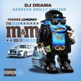 PeeWee Longway Feat. Y.D.G & MPA Mud God- Blue Hundreds