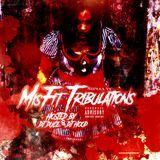DJ Duce - Misfit Tribulations Cover Art