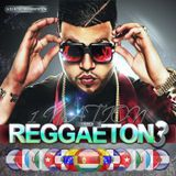 THEREALDJECKO - DJ ECKO - 1 nation under reggaeton 3 Cover Art