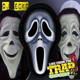 THEREALDJECKO - live from the trap #12 Cover Art