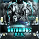 THEREALDJECKO - NOTORIOUS B.I.G. ACAPELLA PACK Cover Art
