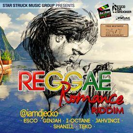 Reggae Romance Riddim Instrumental