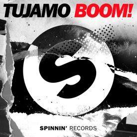 Tujamo - Boom (Dj Hood Remix)