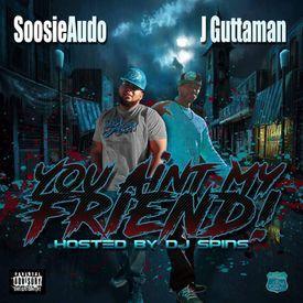 3- Plead the Fifth - J Guttaman & Soosieaudo