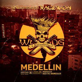 MEDELLIN (REMIX)