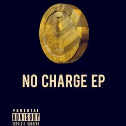 therealyungtone - NO CHARGE EP Cover Art