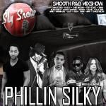 theslyshow - PHILLIN SILKY MIXED BY DJ MOTIVE Cover Art
