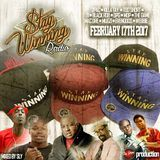 theslyshow - STAY WINNING RADIO (02-17-17) Cover Art