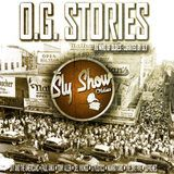 theslyshow - OG STORIES Cover Art
