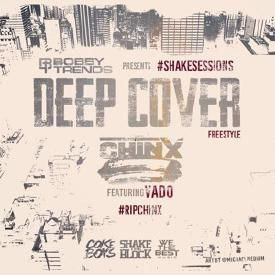 Deep Cover Freestyle