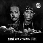 TheSmokingSection - Miss My Dawgs (Chinx & Lil Snupe Tribute) Cover Art
