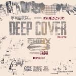 TheSmokingSection - Deep Cover Freestyle Cover Art