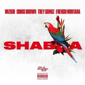 Shabba ft Chris Brown, Trey Songz, French Montana | jukeboxmusic.com.ng