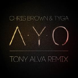 Ayo [TONY ALVA REMIX]