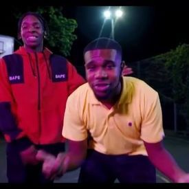 Movin [Music Video] | GRM Daily