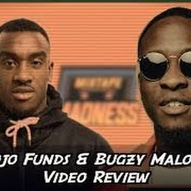 Who Am I ft. Bugzy Malone [Official Video]
