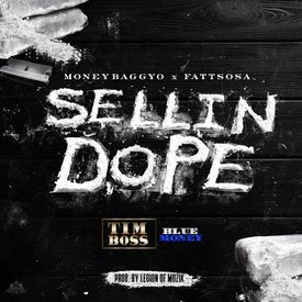 Selling Dope
