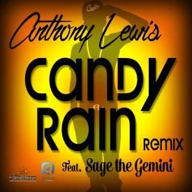 Candy Rain (Remix)