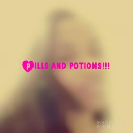 Nicki Minaj ~ Pills and Potions