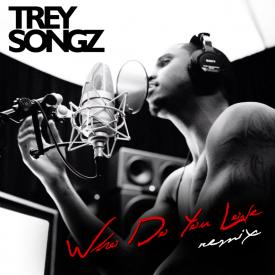 Who Do You Love (remix)