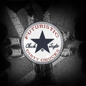 Dirty Chucks (Produced By Judge & Scratched By DJ Hoppa)