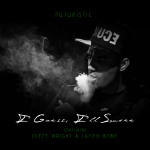 ThisIsTheR - I Guess, I'll Smoke feat. Dizzy Wright & Layzie Bone Cover Art