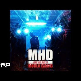MHD - Afro Trap Part. 10 (Moula Gang)