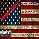 Cincinnatiboogotti - DONALD TRUMP Cover Art