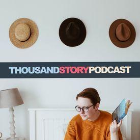 TSP007 • Bedroom Producer's Guide - Okay, Now Pick, Like, Three Hats