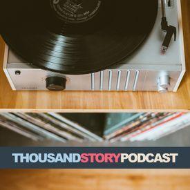 TSP011 • Vinyl Strikes Back
