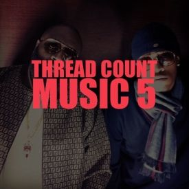 Thread Count Music - Thread Count Music 5 Cover Art