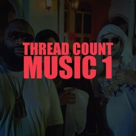 Thread Count Music - Thread Count Music 1 Cover Art