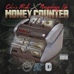 TRON AKA THUGGA - MONEY COUNTER Cover Art