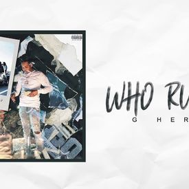 Who Run It (Official Audio)