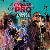 ThyAscension Muzic - Gyalis Pro Cover Art