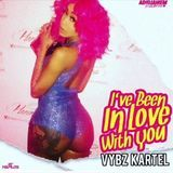 ThyAscension Muzic - I've Been In Love With You Cover Art