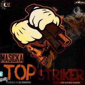 Top Striker (Raw)