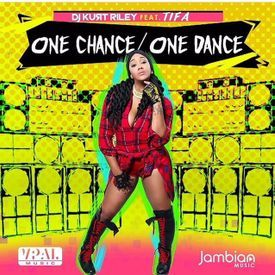 ONE CHANCE/ONE DANCE