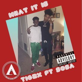 Tig2x Ft. Sosa - What it is (Prod by Beatdemons)