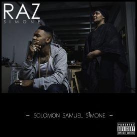 Tight Tunes - Solomon Samuel Simone - EP Cover Art