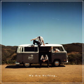 Tight Tunes - We Are Nothing Cover Art