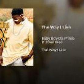 The Way I Live