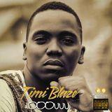 Timi Blaze - OOOUUU Cover Art