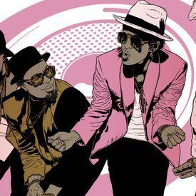 Uptown Funk Remix !!!