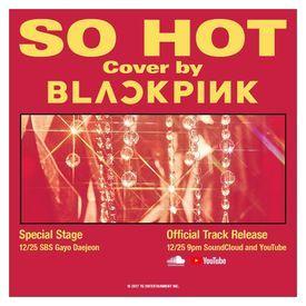 So Hot (THEBLACKLABEL Remix)