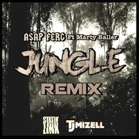 Jungle (Statik Link x TJ Mizell Remix)