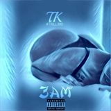 TKTRILL300 - 3AM Cover Art