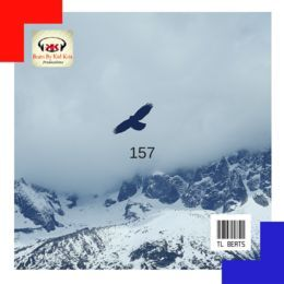 "Music Beats for Sale - TL Beats - ""157"" Cover Art"