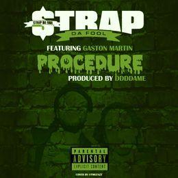 TMG Tazz - Procedure Cover Art